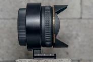 Sigma 15mm f/2.8 Canon